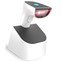 Wi-Fi Barcode Scanner For Healthcare HS80