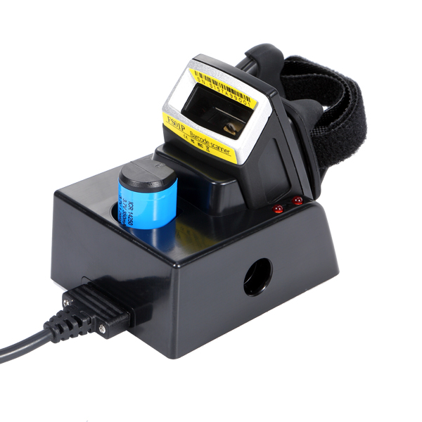 EF02 IP65 Ring Scanner